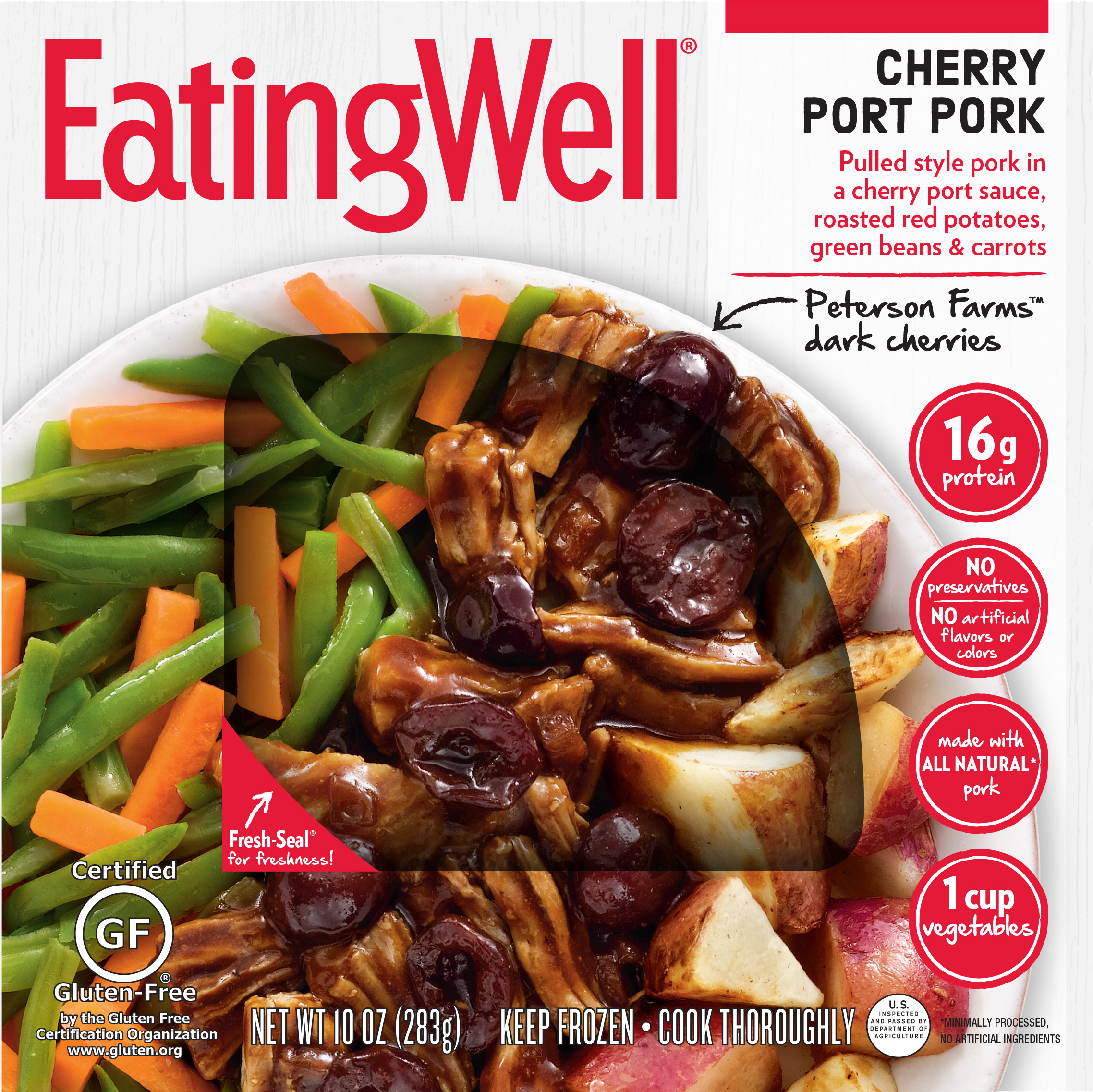 EatingWell – Better Food  See For Yourself